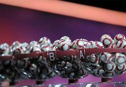 UEFA Avrupa Liginde grup kuraları zamanı