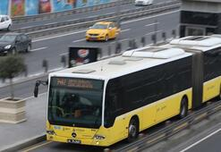Son dakika | İstanbulda yarın toplu ulaşım ücretsiz