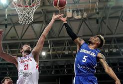 2019 FIBA Dünya Kupasında G Grubu: Dominik Cumhuriyeti