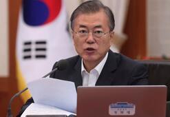 Güney Kore Japonyayı dürüst olmamakla suçladı