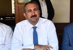 Bakan Gülden idam cezası açıklaması