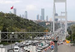 Köprü geçiş cezalarının iadesi için son gün 2 Eylül