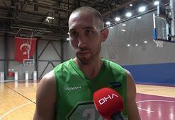 Matt Lojeskiden Türk basketboluna övgü