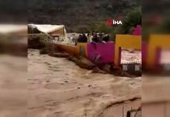 Fasta sel stadı yıktı, 7 kişi hayatını kaybetti