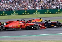 Formula 1de 2020 sezonu takvimi açıklandı