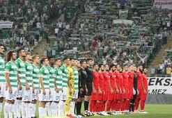 Bursaspor transfer yasağını kaldırdı