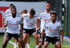 Beşiktaşta Çaykur Rizespor maçı hazırlıkları