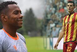 Aleksic Başakşehire, Robinho Sivasspora