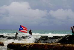Dorian Kasırgası Porto Rikoyu teğet geçti