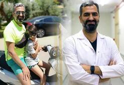 Doktor Ersin Baldan 26 günlük sonra acı haber