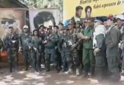 FARC yeniden silahlanma kararı aldı