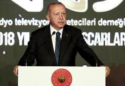 Cumhurbaşkanı Erdoğan: Türkiyenin başarıları kasıtlı bir şekilde görülmüyor