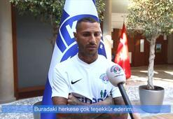Quaresma, Beşiktaş taraftarlarına veda etti