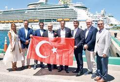 Bahama Limanı Türklere emanet