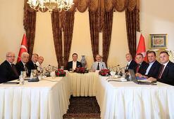 CHP'den 'Büyükşehir' çalıştayı