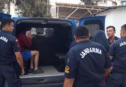 Muğlada göçmen kaçakçılığına 4 tutuklama