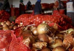 Soğan fiyatı % 27 düştü