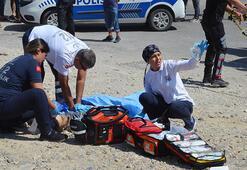 Pompalı tüfekli saldırıya tutuklama