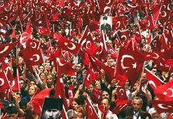 30 Ağustos Zafer Bayramı etkinlikleri Konserler, yürüyüşler, bandolar...