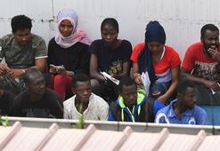İspanya Open Armstaki göçmenlerden 15ini aldı