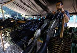 Savaş çağrısı yapan FARC liderleri için tutuklama kararı