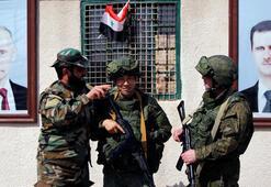 Anadolu Ajansı: Rus özel kuvvetleri İdlibde sızmaya çalıştı