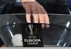 Son dakika | UEFA Avrupa Liginde Başakşehir, Beşiktaş ve Trabzonsporun rakipleri belli oldu