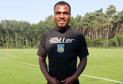 Emmanuel Emenike resmen Westerloda