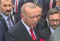 Cumhurbaşkanı Erdoğandan İdlib açıklaması