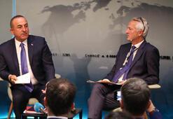 Çavuşoğlu Çin atasözünü hatırlatıp uyardı: Dikkatli olmalıyız