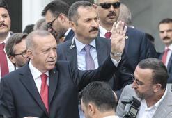 Cumhurbaşkanı Erdoğandan İdlib açıklaması: Bizim istediğimiz noktada değil