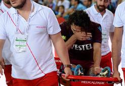 Trabzonspora Fenerbahçe maçı öncesi Abdülkadir şoku