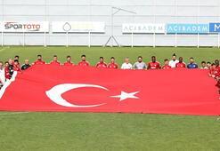 Sivassporda Zafer Bayramı coşkusu