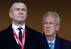 Son dakika | Monaco 2. Başkanı Oleg Petrovdan Falcao açıklaması