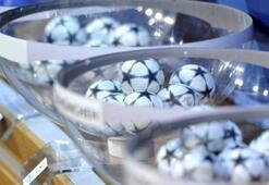 Beşiktaş, Başaşehir ve Trabzonsporun UEFA Avrupa Ligindeki ralipleri belli oldu