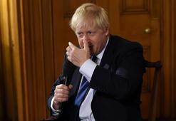 Parlamentoyu askıya alan Johnson: Çokça vakitleri olacak