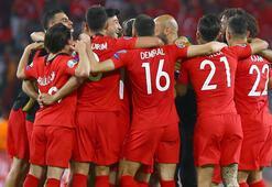A Milli Takımın Andorra ve Moldova maçları aday kadrosu açıklandı