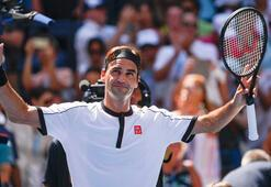 Federer ve Pliskova, ABD Açıkta 4. turda
