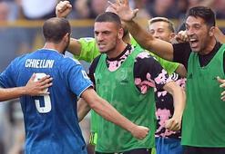 Juventusta şok Ön çapraz bağları koptu...