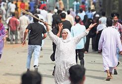 Keşmir'de işkence iddiası