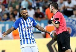 Quaresma: Beşiktaş başkanı beni istemediği için...
