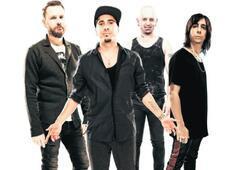 Rock&More 6 Eylül'de fuarda