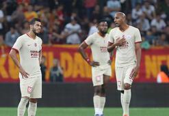 Spor yazarları Kayserispor - Galatasaray maçını değerlendirdi