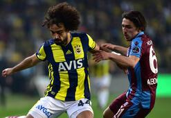 Fenerbahçenin konuğu Trabzonspor