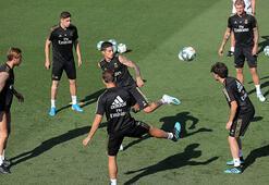 Real Madrid Villarreale bileniyor