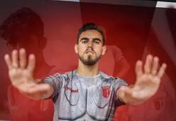 Braga'nın savaşçı forması var