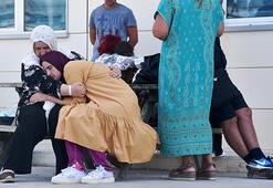 Balayında eşiyle tartışan turist intihar etti