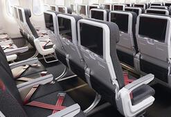Yeni Dreamlinera yerli koltuk