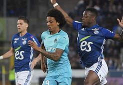 Luiz Gustavo transferinde bitmeyen pürüz