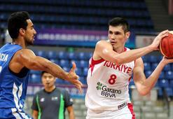 Ersan İlyasova: Bizim için özel bir turnuva